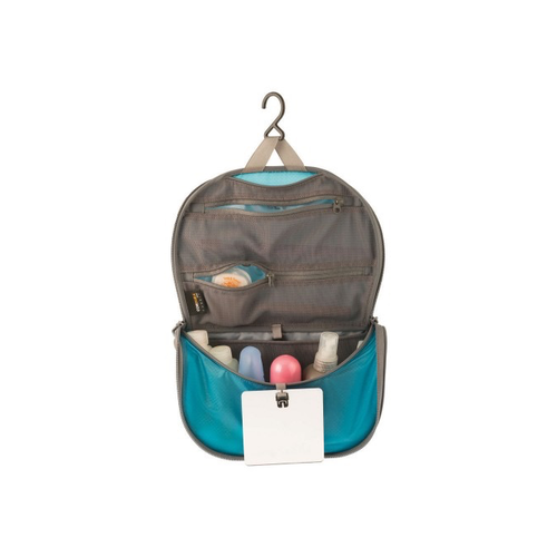 SEA TO SUMMIT SEA TO SUMMIT TRAVELLING LIGHT HANGING TOILETRY BAG, SMALL