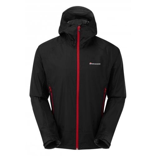 MONTANE Montane Atomic  Waterproof Jacket Men's