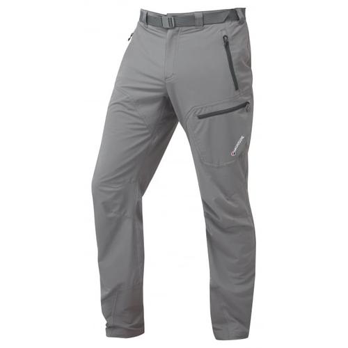 MONTANE Montane Alpine Trek Pants-Reg Leg, Men's