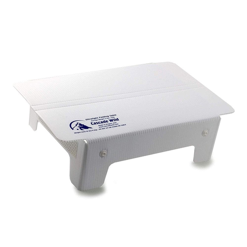 CASCADE WILD CASCADE WILD Ultralight Folding Table