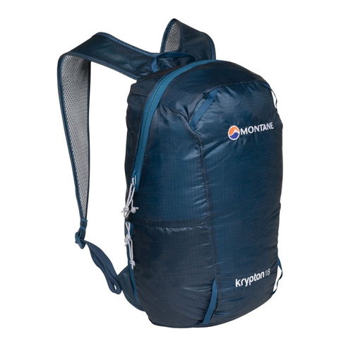 MONTANE MONTANE KRYPTON 18L PACKABLE DAY PACK