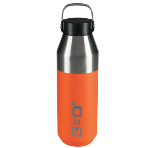 360 DEGREES 360 DEGREES SS VACUUM INSULATED BOTTLE NARROW MOUTH 750ML