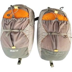 AARN Aarn Expedition Balance Pockets - Pro - Regular 15L