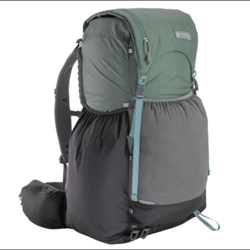 GOSSAMER GEAR Gossamer Gear Mariposa 60 - Small- Backpack
