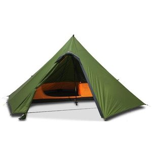 LUXE LUXE SIL HEXPEAK V4 Includes 1P Inner tent