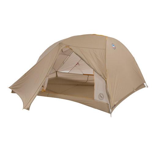 BIG AGNES Big Agnes Tiger Wall UL 3 Bikepack SD Ultralight Tent