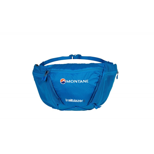 MONTANE MONTANE TRAILBLAZER 3 - ULTRALIGHT WAIST BAG