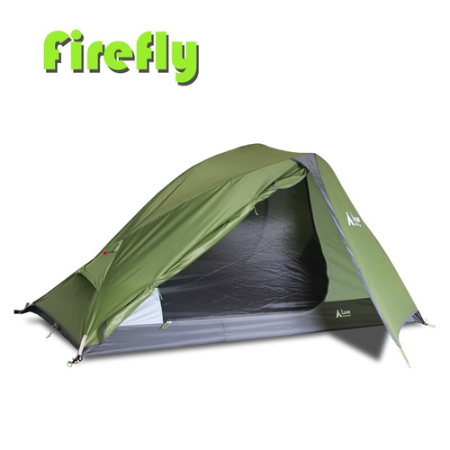 LUXE LUXE FIREFLY SL 1 Person Tent  (with Footprint Included)