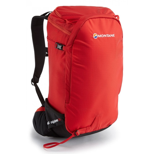 MONTANE MONTANE FAST ALPINE 30 MOUNTAINEERING PACK
