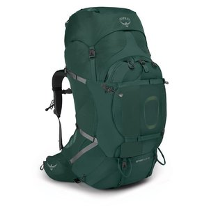 OSPREY OSPREY AETHER PLUS 100L MEN'S HIKING BACKPACK WITH RAIN COVER