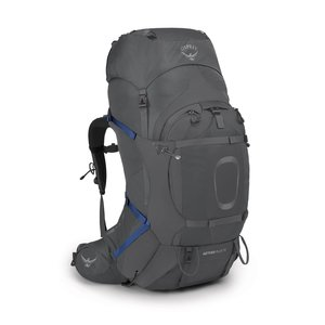 OSPREY OSPREY AETHER PLUS 70L MEN'S HIKING BACKPACK WITH RAIN COVER