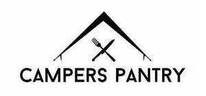 CAMPERS PANTRY