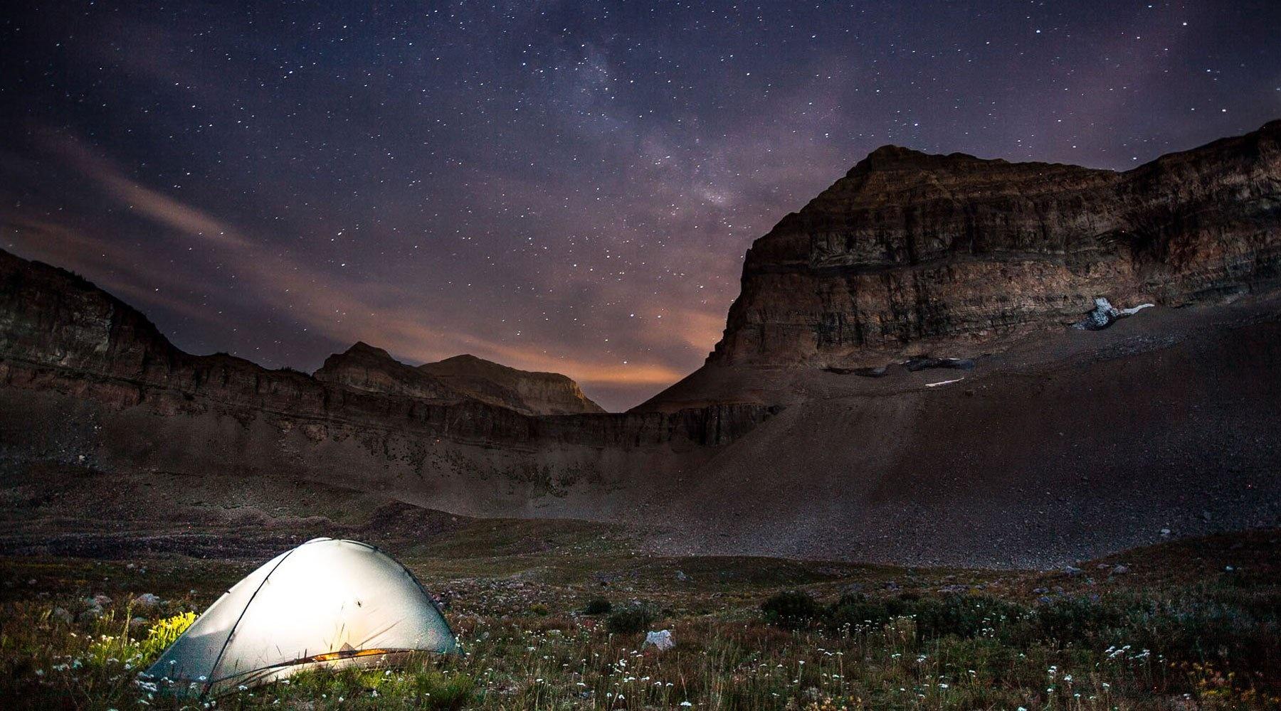 Big Sky Tents