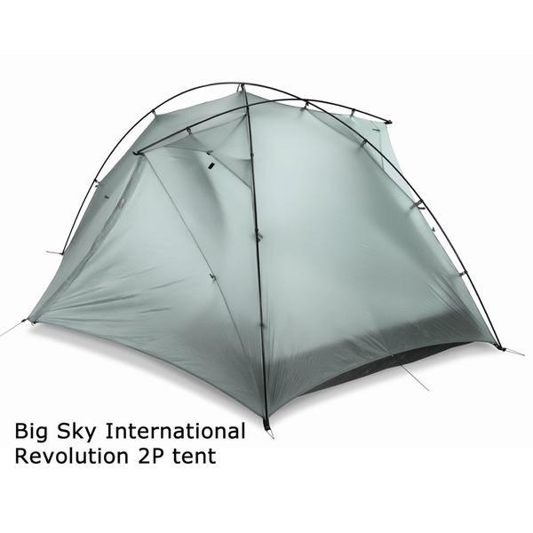 Big Sky Revolution 2 Tent