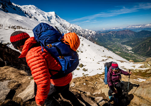 About Montane