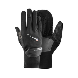 MONTANE MONTANE SWITCH GLOVES WITH PULL OUT MITT
