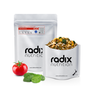 RADIX NUTRITION RADIX NUTRITION PERFORMANCE 400 TURKISH STYLE GRASS-FED LAMB