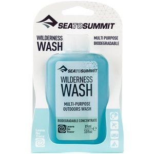 SEA TO SUMMIT SEA TO SUMMIT WILDERNESS WASH CONCENTRATE - 89ML