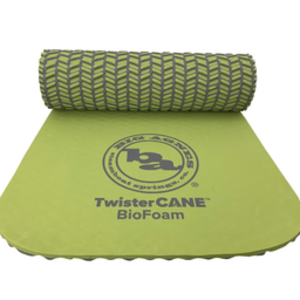 BIG AGNES Big Agnes Twister Cane Biofoam Sleeping Mat