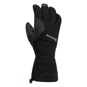 MONTANE SUPERCELL TOUGH WATERPROOF GLOVES