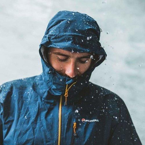 Men's Waterproof Jackets and Pants