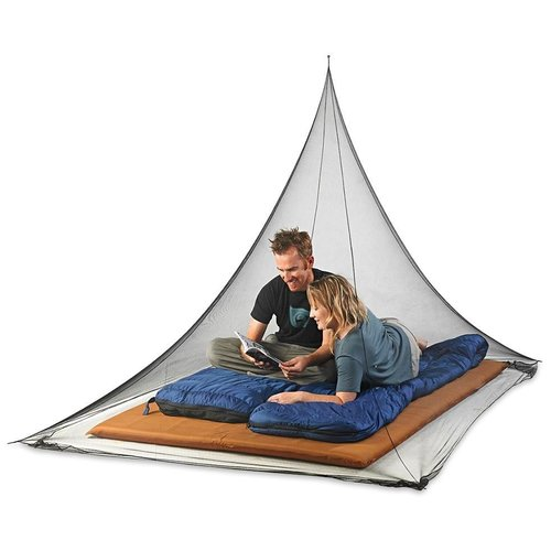 SEA TO SUMMIT 360 DEGREES INSECT NET DOUBLE