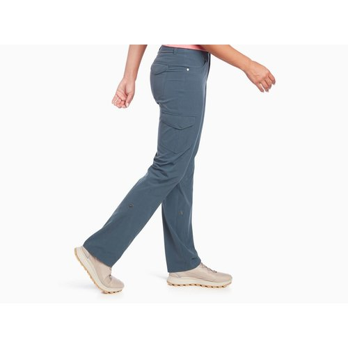 "KUHL KUHL FREEFLEX ROLL-UP PANT 30""Leg WOMEN'S"