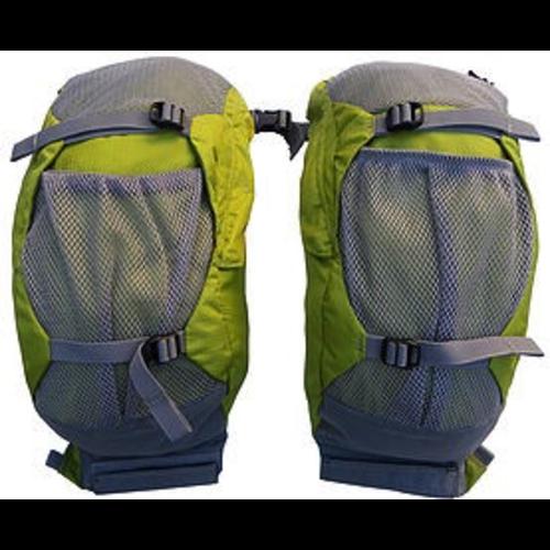 AARN Aarn Mountain Balance Pockets