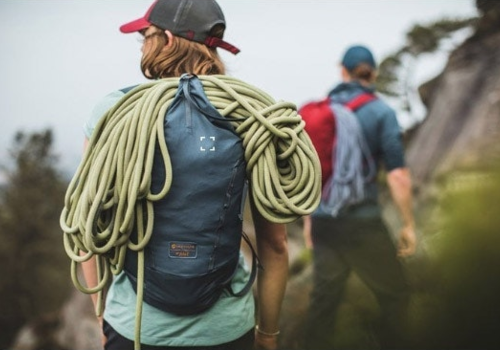 Climbing Packs