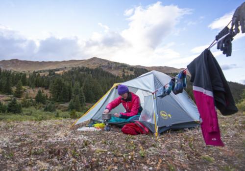 Camp Accessories