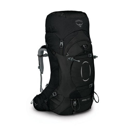 OSPREY OSPREY ARIEL 65L WOMEN'S HIKING BACKPACK WITH RAIN COVER