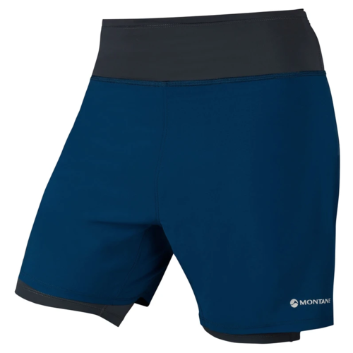 MONTANE Montane Dragon Twin Skin Shorts Men's