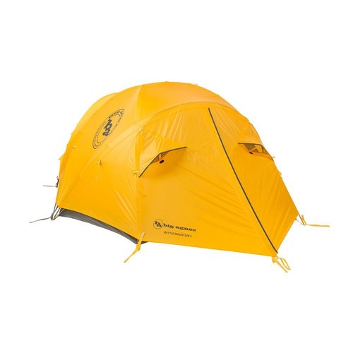 BIG AGNES Big Agnes Battle Mountain 3 Tent