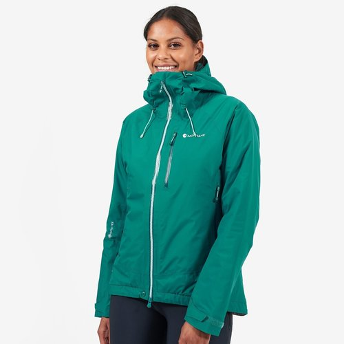 MONTANE Montane Duality Insulated Waterproof Gore-Tex Jacket Women's