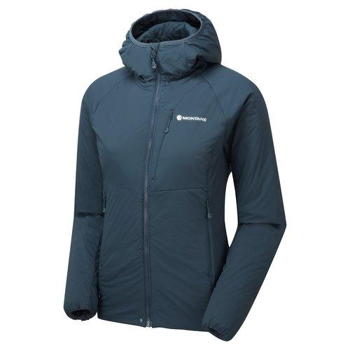 MONTANE Montane Fireball Insulated Jacket  Women's