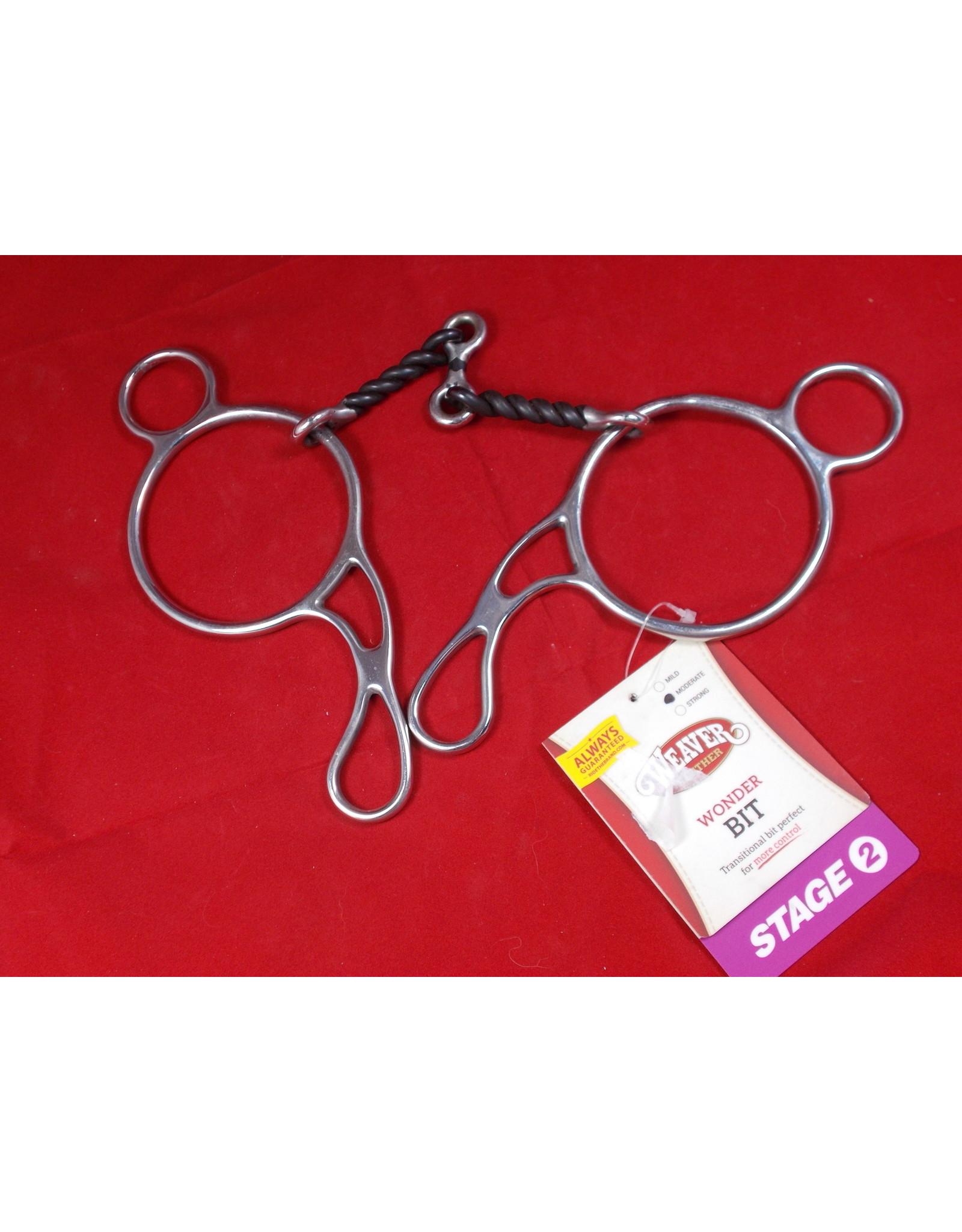 BIT* Wonder - Stage 2 - Dogbone Twisted Wire - #25-5891
