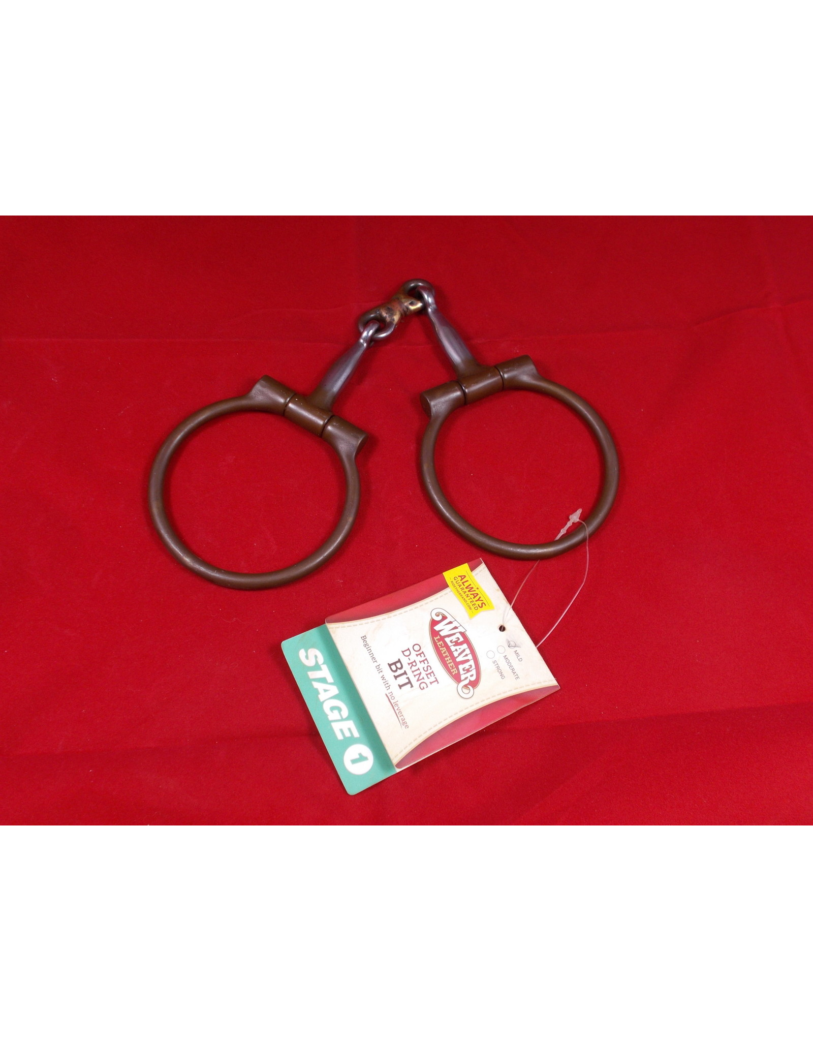 BIT*offset D-ring 25-1903 *9999P 25-1903