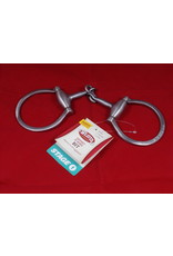 BIT* Offset D-ring - Mild Stage 1 Beginner - SS Offset Dee Dogbone 25-0032