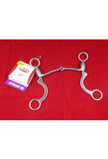 BIT* shank moderate stage 2  s-shank twisted wire 25-0016