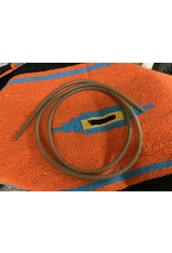 AF Syr PVC Amber Tubing 1/4in