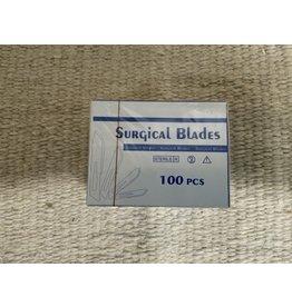 #24 Scalple Blades - Pkg of 100
