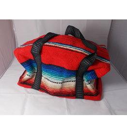 Duffle bag, various patterns RIO BRAVO