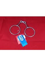 BIT* Pinchless Ring Snaffle bit  255413-52