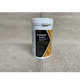 Virkon Tablets (50s) - spray bottle included 024-612