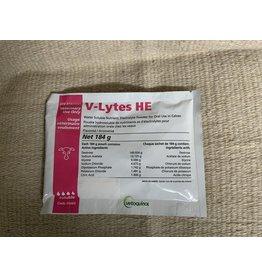 V-Lytes Sol. Powder HE 184 gm - 024-019