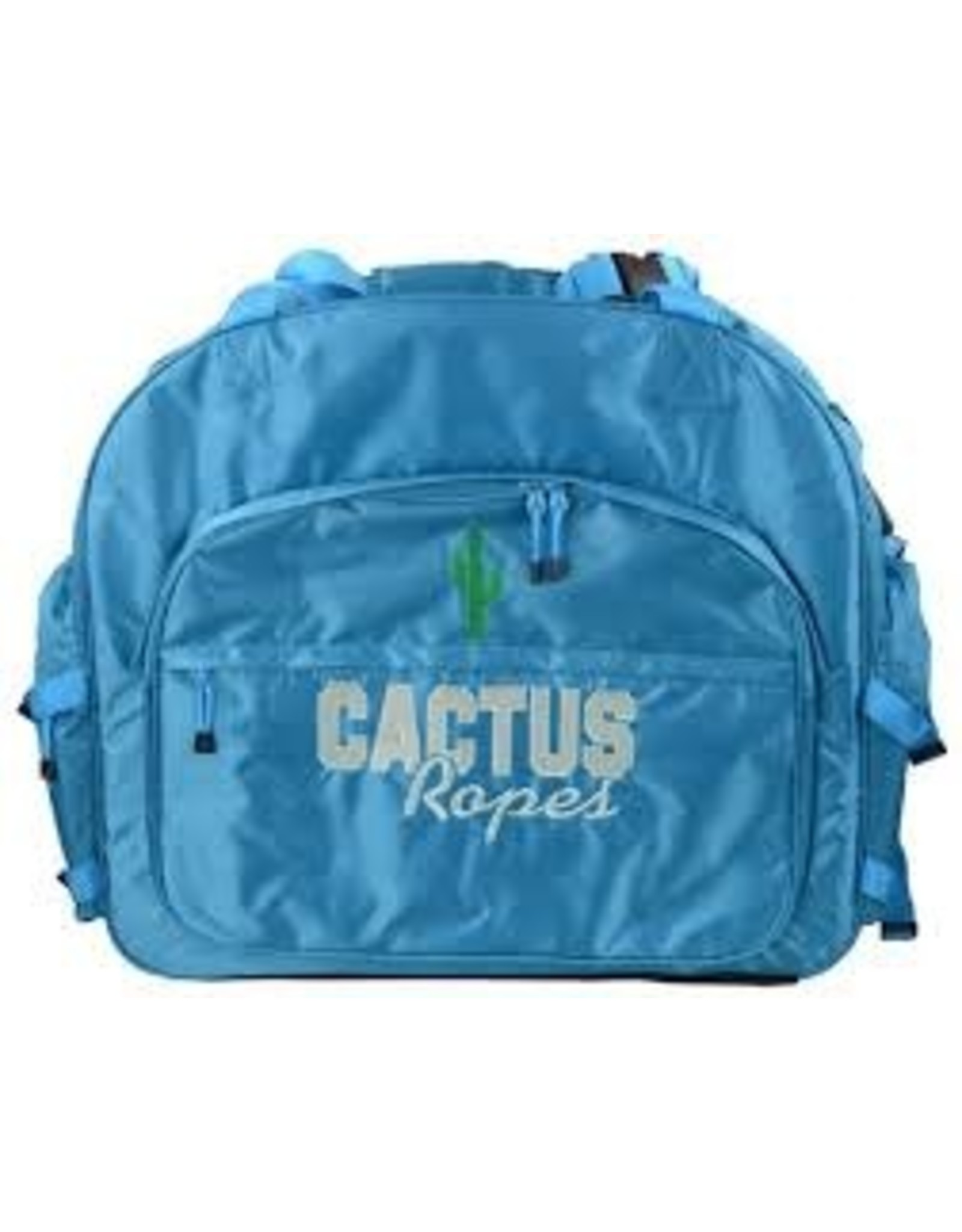 CACTUS - Excursion Rope Bag - Blue CR-BAGEXCUR