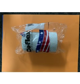 VETWRAP* WHITE COFLEX Vet Wrap - #183-783