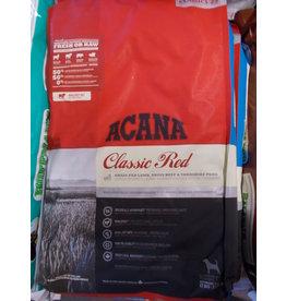 ACANA*  Classic Red 17kg D401-56217 B/O