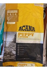 special order Acana* Puppy and Junior 11.4kg D401-50011