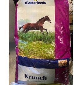 MasterFeeds Krunch Front Runner 16% Horse Krunch Cubes 600673W